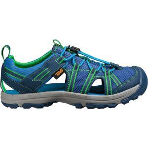 Teva Kids' Manatee Sandals, Blue