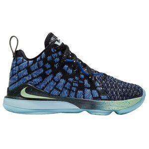 Nike Kids' Preschool LeBron 17 Basketball Shoes, Blue