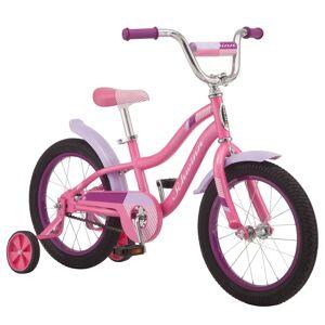 Schwinn Signature Girls' Lil Sunnyside 16'' Bike, 16 IN., Pink