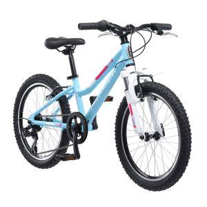 Schwinn Signature Girls' Cimarron 20'' Mountain Bike, 20 IN., Blue