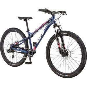 """GT Youth Stomper Pro 26"""" Bike, Kids, Blue"""