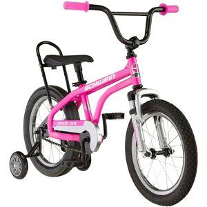 "Schwinn Youth 16"" Krate EVO Bike, 16 IN., Pink"