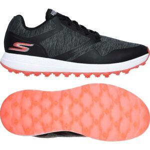 Skechers Women's GO GOLF Max Cut Golf Shoes, Black - Black - Size: One Size