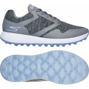 Skechers Women's GO GOLF Max Cut Golf Shoes, Gray - Gray - Size: One Size