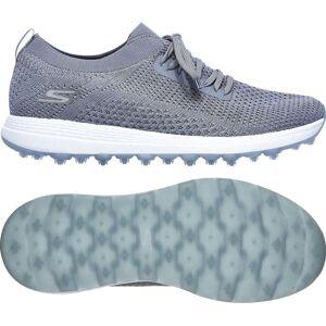 Skechers Women's GO GOLF Max Glitter Golf Shoes, Blue - Blue - Size: One Size