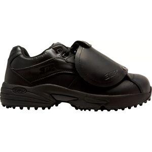 3n2 Men's Reaction Pro Plate LO Umpire Shoes, Black