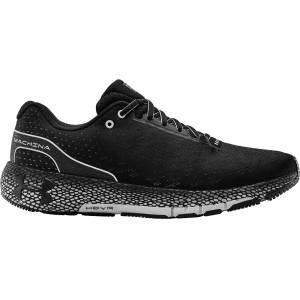 Under Armour Men's HOVR Machina Running Shoes, Black/Black/White