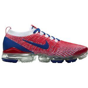 Nike Men's Air VaporMax Flyknit 3 USA Shoes, White - White - Size: One Size