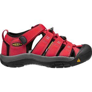 KEEN Kids' Newport H2 Sandals, Red
