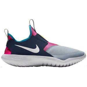 Nike Kids' Grade School Flex Runner Running Shoes, Boys', Blue
