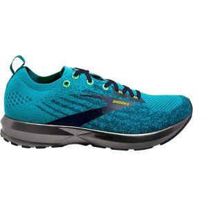 Brooks Men's Levitate 3 Running Shoes, Blue