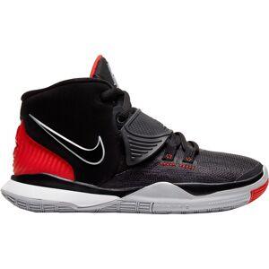 Nike Kids' Preschool Kyrie 6 Basketball Shoes, Black