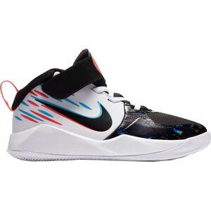 Nike Kids' Preschool Team Hustle D 9 Light Basketball Shoes, Boys', Light Speed