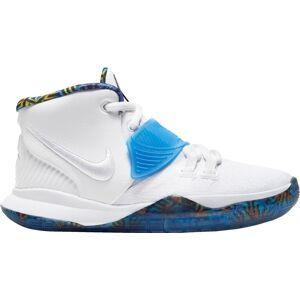 Nike Kids' Preschool Kyrie 6 Basketball Shoes, White