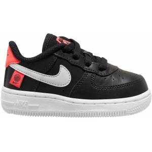 Nike Toddler Air Force 1 Worldwide Shoes, Boys', Black