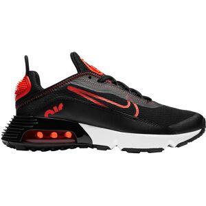 Nike Kids' Grade School Air Max 2090 Shoes, Boys', Black/Red