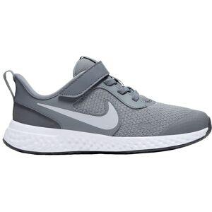 Nike Kids' Preschool Revolution 5 Running Shoes, Boys', Gray