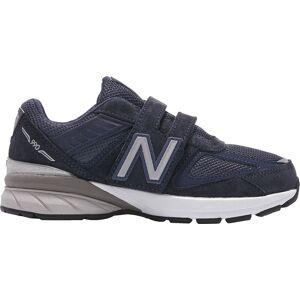New Balance Kids' Preschool 990v5 Running Shoes, Boys', Blue
