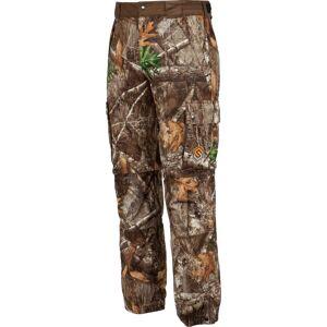 ScentLok Men's Morphic Waterproof Hunting Pants, XXL, Green