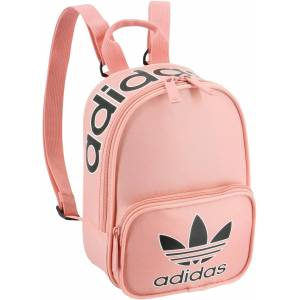 adidas Originals Women's Santiago Mini Backpack, Pink