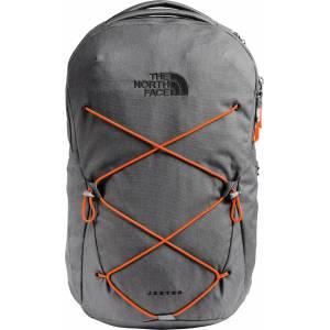 The North Face Jester Backpack, Gray - Gray