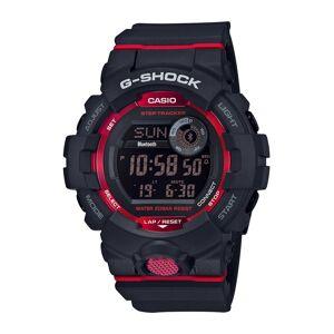 Casio G-Shock Digital Step Tracker Watch, Black - Black - Size: One Size
