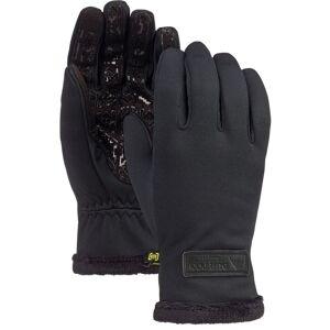 Burton Women's Sapphire Gloves, Medium, Black