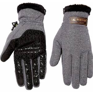 Burton Women's Sapphire Gloves, Large, Black