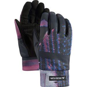 Burton Women's Touch N' Go Printed Liner Gloves, Large, Desert Dream
