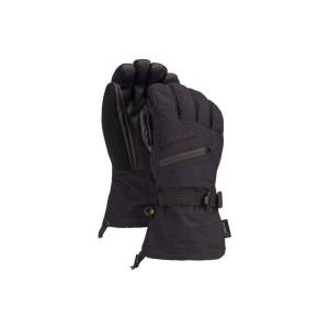 Burton Men's Gore Gloves, Small, Black