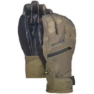 Burton Men's Gore Gloves, Large, Green