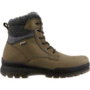Alpine Design Men's Polvere Waterproof Winter Boots, ice