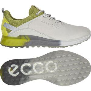 ECCO Men's S-Three Golf Shoe, Concrete