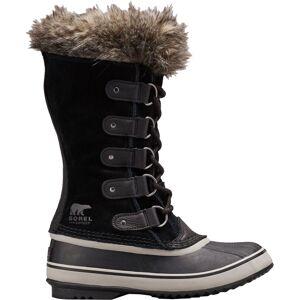 SOREL Women's Joan of Arctic Insulated Waterproof Winter Boots, Black