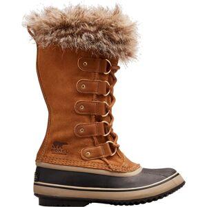 SOREL Women's Joan of Arctic Insulated Waterproof Winter Boots, Brown