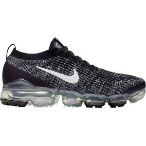 Nike Women's Air VaporMax Flyknit 3 Shoes, Black