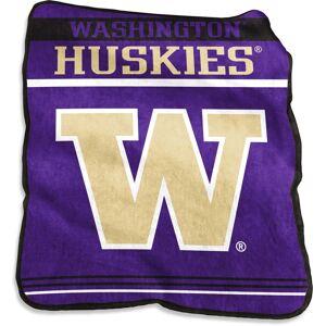 Washington Huskies Game Day Throw Blanket