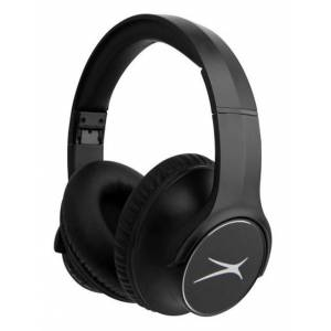Altec Lansing R3volution X BT Headphones, Black