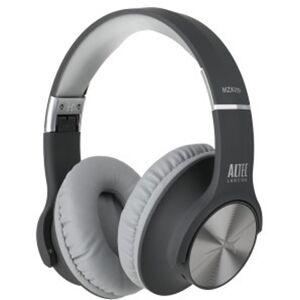Altec Lansing R3volution X BT Headphones, Gray