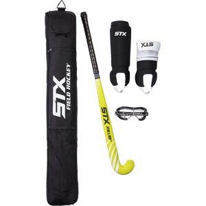 STX Stallion 50 Junior Field Hockey Package, Yellow