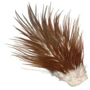 Umpqua Metz #2 Saddle Hackle Fly Tying Feathers