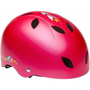 Schwinn Youth Chic Bike Helmet, Kids, Pink