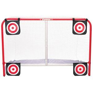 Franklin NHL Goal Corner Shooting Targets, steel