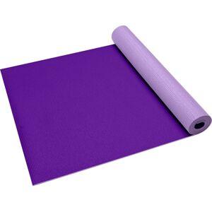 Gaiam 5mm Purple Jam Yoga Mat