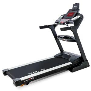 Sole F85 Treadmill, blue