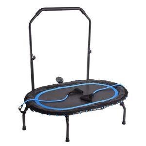 Stamina Products Stamina InTone Oval Fitness Trampoline, Black