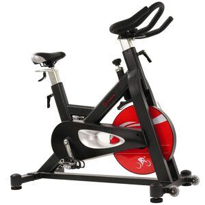 Sunny Health & Fitness SF-B1714 Evolution Pro Indoor Cycling Bike, steel
