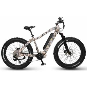 QuietKat Predator Electric Bike, Size 19, Camo