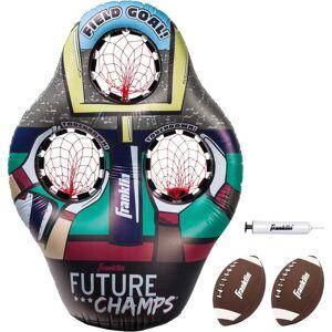 Franklin 3 Hole Football Target Toss