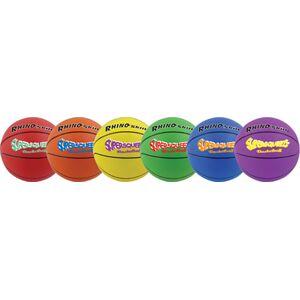 Champion Super Squeeze Basketball Set
